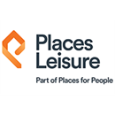 Places Leisure sponsor logo