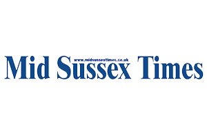 Mid Sussex Times logo
