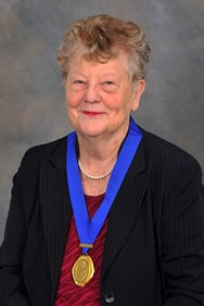 Vice Chairman - Councillor Margaret Belsey